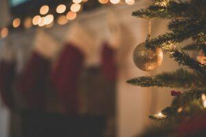 Aikuisten joulukalenteri